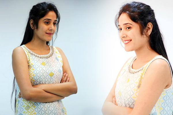 I enjoy doing title tracks: Rachita Arora - Bollywood News in Hindi