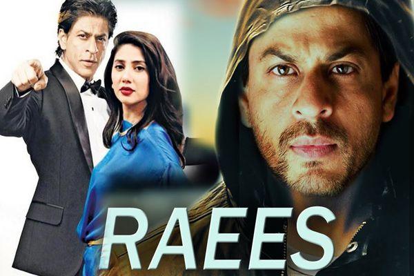 Shiv Sena wing threatens distributor against screening Shah Rukh movie Raees - Bollywood News in Hindi