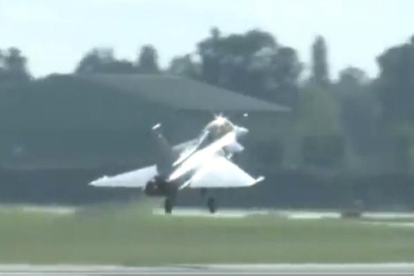indian rafale fighter jet pakistan f 16 plane comparison - India News in Hindi