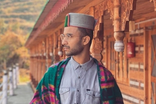 Raghav Juyal appeals for international donations for Uttarakhand - Bollywood News in Hindi