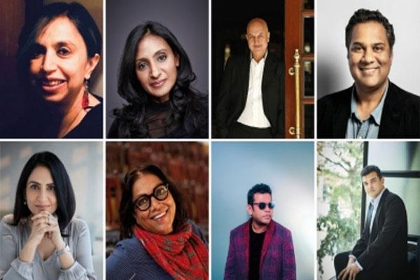 Rahman, Mira Nair, and Anupam Kher in BAFTA Indian Jury - Bollywood News in Hindi