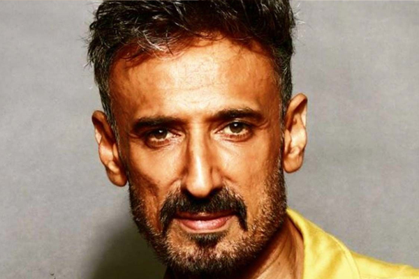 Rahul Dev recovers from injury, is all set to start work - Bollywood News in Hindi