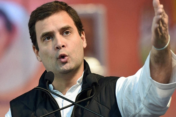 Rahul condemns murder of 2 Youth Congress activists in Kerala - India News in Hindi