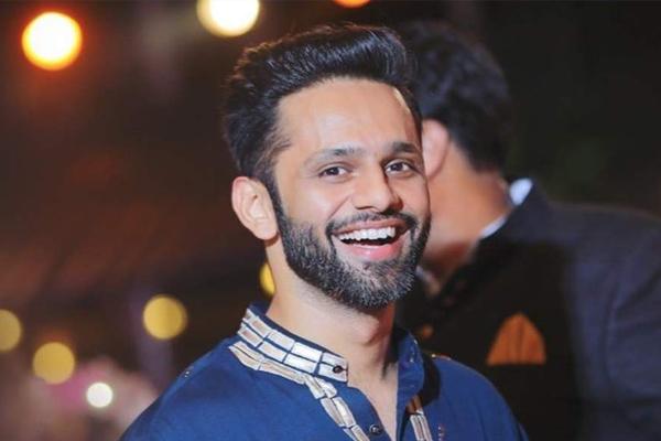 पावर में बैठे लोग रीमिक्स को बढ़ावा देते हैं: 'बिगबॉस 14' के सदस्य राहुल वैद्य