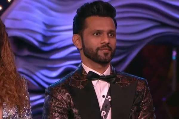 Rahul Vaidya: Surprisingly I am not sad at not winning Bigg Boss 14 - Television News in Hindi