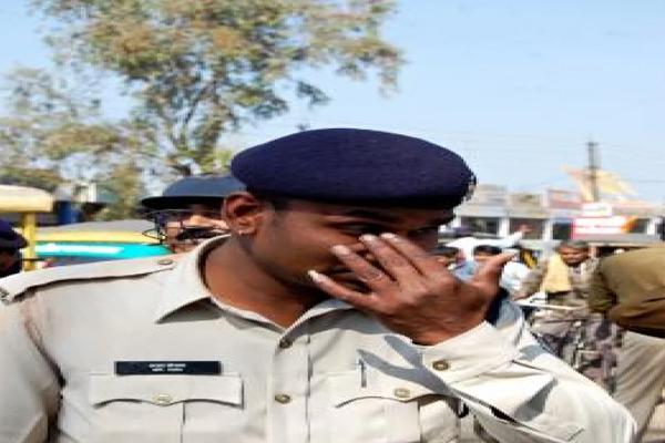 जोधपुर: जेल कर्मचारियों की आंख में मिर्च पाउडर डालकर भागे 16 कैदी