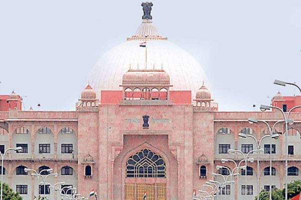 The Rajasthan Court Fees and Suits Assessment (Amendment) Bill, 2020 passed by voice vote - Jaipur News in Hindi