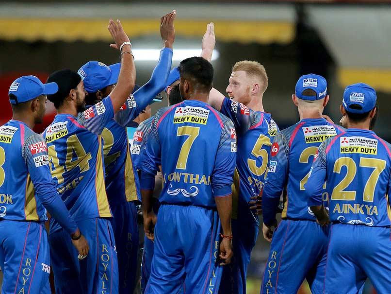IPL-11: Rajasthan beat Mumbai by seven wickets - Cricket News in Hindi