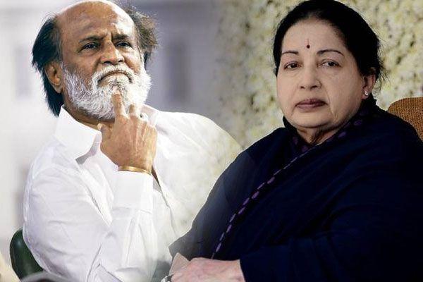 Jayalalithaa lost 1996 election because of me says Rajinikanth - Chennai News in Hindi