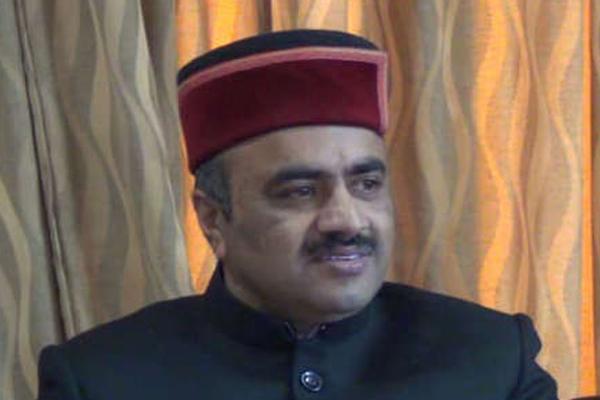 देश को एक मजबूत प्रधानमंत्री की जरूरत : डॉ. राजीव सैजल