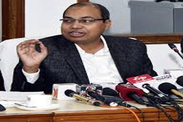 दिव्यांग मतदाताओं को मतदान केंद्र तक लाने और छोड़ने के लिए वॉलिंटियर्स नियुक्त: राजीव रंजन