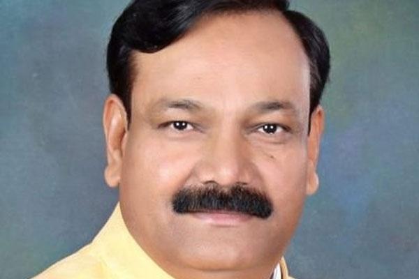 BJP Kisan Morcha Babubhai General Secretary and Manoj became media incharge - India News in Hindi