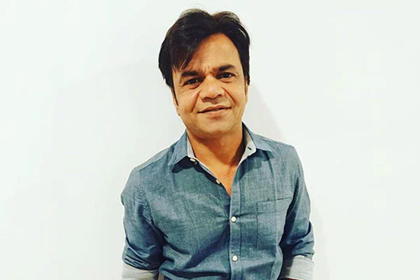 Rajpal Yadav reveals what he does to avoid getting typecast - Bollywood News in Hindi