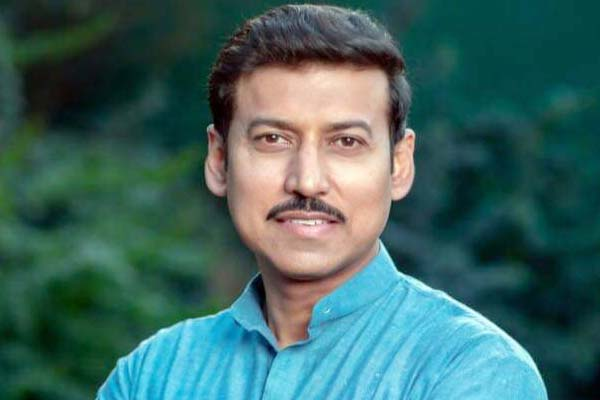 Colonel Rajyavardhan said In addition to shooting players, there should be a 100 percent increase in the arms law - Jaipur News in Hindi