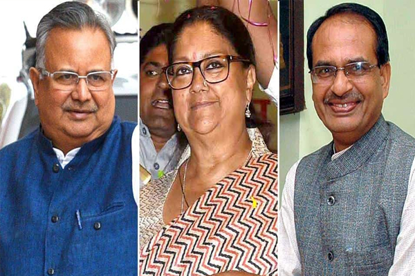 exit polls of assembly elections if it becomes results here is signals - Delhi News in Hindi
