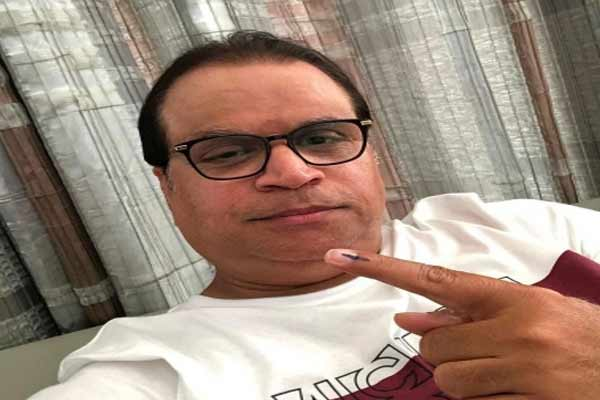 Ramesh Taurani infected with Kovid after taking his first dose of vaccine - Bollywood News in Hindi