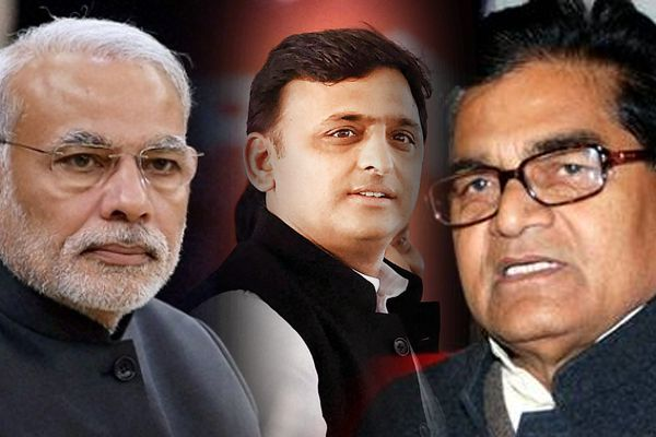 Ramgopal says, if Akhilesh repeats on CM post PM will become material - Lucknow News in Hindi
