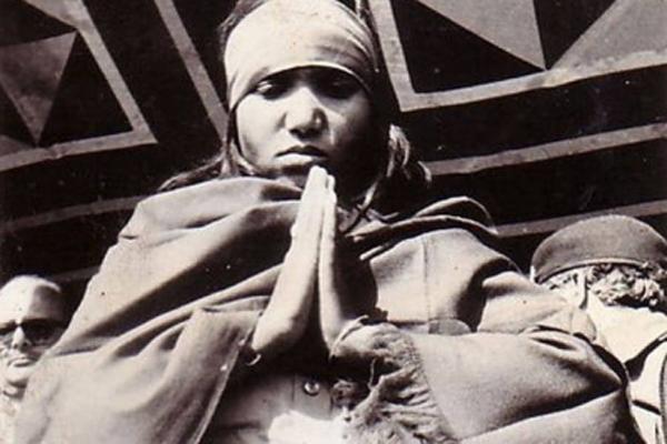 फूलन देवी की हत्या करने के 20 साल बाद शेरसिंह राणा ने बेहमई का किया दौरा