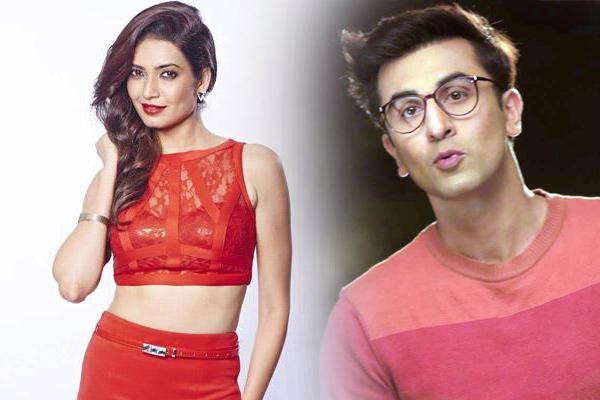 Ranbir Kapoor is a brat: Karishma Tanna - Bollywood News in Hindi