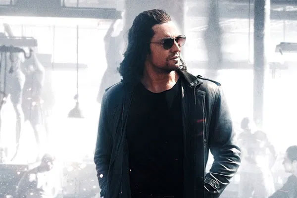 Villain Randeep Hooda of Radhe ..was a thrilling experience in his character! - Bollywood News in Hindi