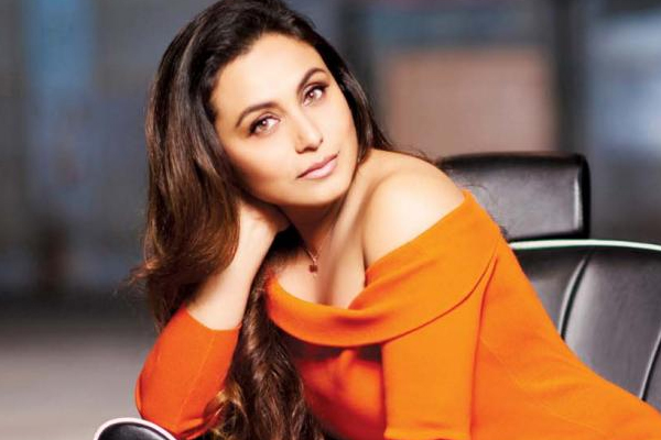 Rani Mukerji was initially reluctant to work in Black - Bollywood News in Hindi