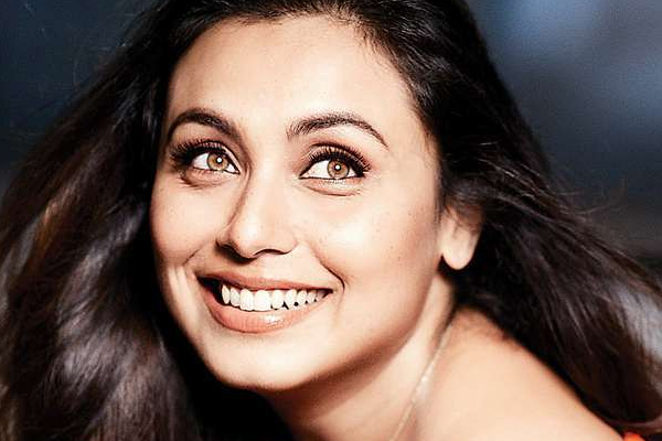 Rani Mukerji: Fortunate to get projects that had strong female protagonists - Bollywood News in Hindi