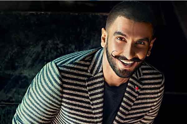 ranveer singh special - Bollywood News in Hindi