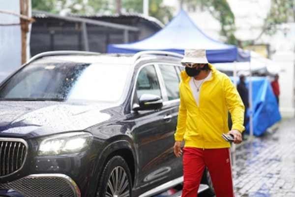 Ranveer Singh resumes work. - Bollywood News in Hindi