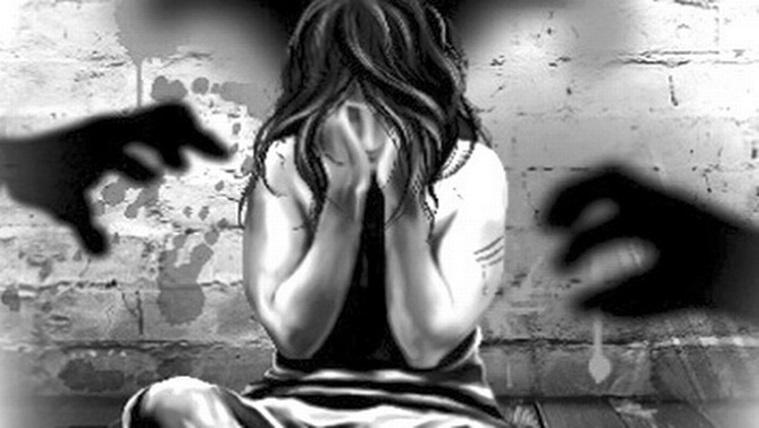 dholpur news : gang rape from Minor girl in Delhi - Dholpur News in Hindi