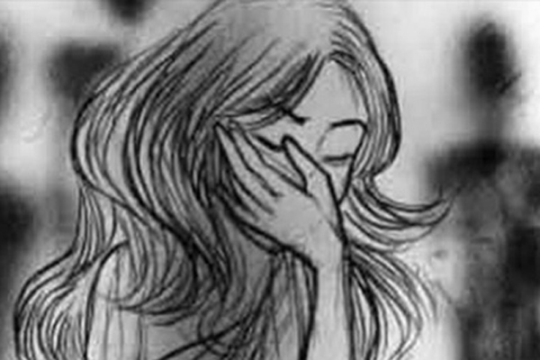 Madhya Pradesh: The person who sought help made him a victim of lust - Umaria News in Hindi