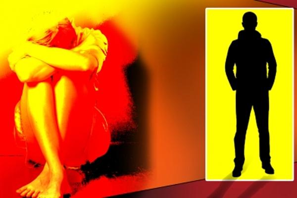सीआरपीएफ के जवान के खिलाफ दुष्कर्म का मामला दर्ज