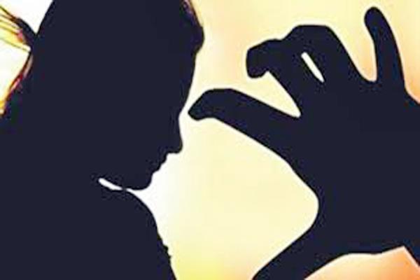 bilaspur news : rape case with minor girl in Bilaspur of himachal pradesh - Mandi News in Hindi