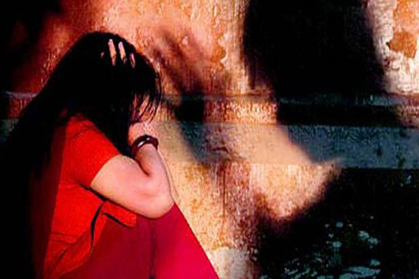 Rajasthan:  Father raped minor daughter, police arrested - Ajmer News in Hindi