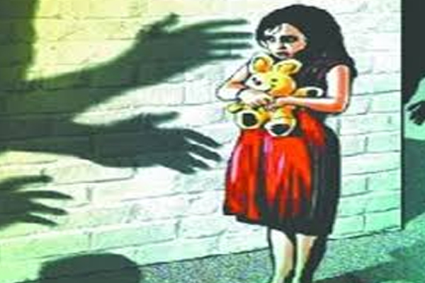 Haryana: रेवाडी में ढाई साल की मासूम से रेप, आरोपी गिरफ्तार