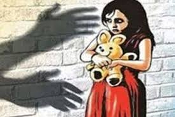 7 year old boy sexually abuses 5 year old girl in Aligarh - Aligarh News in Hindi