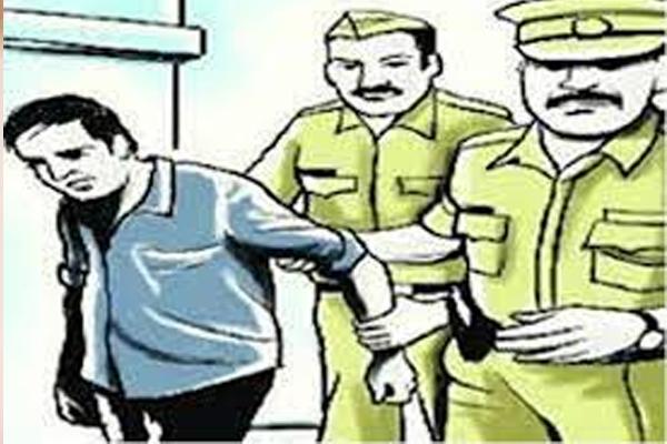 बुलंदशहर के दुष्कर्म मामले का आरोपी हरियाणा में गिरफ्तार