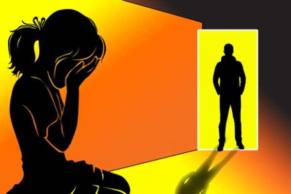 Life imprisonment for father accused of raping daughter in UP - Agra News in Hindi