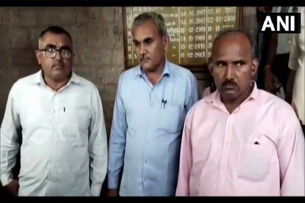 Case of increasing marks by taking bribe in RAS, 3 people arrested with bribe of 20 lakhs - Jaipur News in Hindi