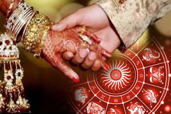 राशि के अनुसार सही उम्र के करें अपनी शादी, हर क्षेत्र में मिलेगी कामियाबी