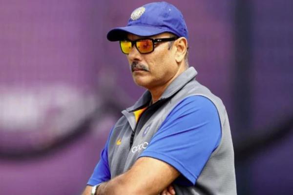 Shake-up like Wellington loss has opened our mindset: Shastri - Cricket News in Hindi
