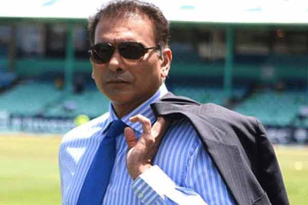 Ravi Shastri appointed Team India new head coach - Cricket News in Hindi