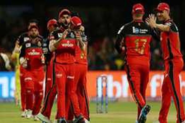 IPL-12: Dhoni innings useless, Chennai lose by one run - Cricket News in Hindi