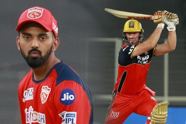 RCB take on beleaguered Punjab Kings - Cricket News in Hindi