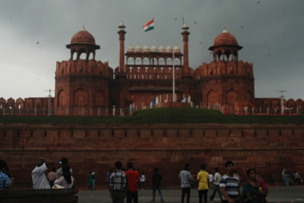 Red Fort closed for tourists till 31 January - Delhi News in Hindi