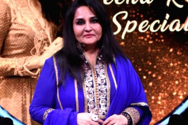 Reena Roy shares about working experience with Jeetendra - Television News in Hindi