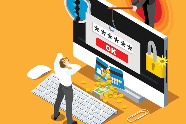 Remove fraud online with credit card in Jaipur - Jaipur News in Hindi