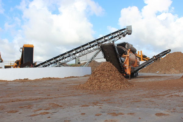 In UP  To reduce sand mining Recycling plan - Noida News in Hindi