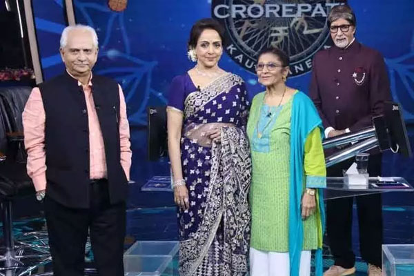 Sholay stuntwoman says she did give her life for Basanti - Television News in Hindi