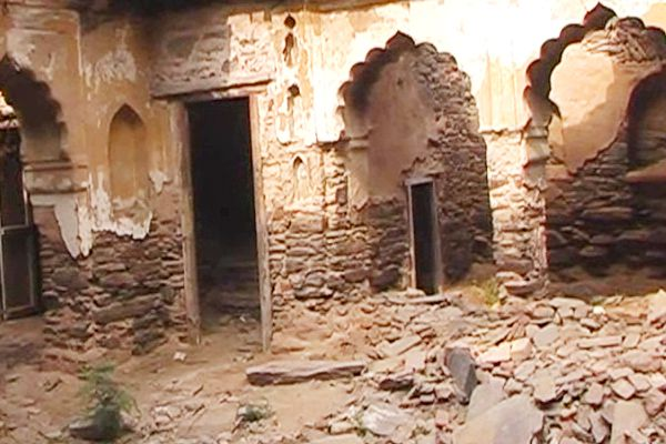 To know where last hindu king empror vikramaditya lived, what is the name of place - Rewari News in Hindi