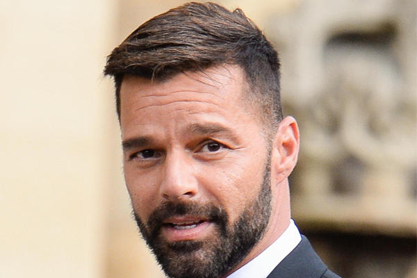 Ricky Martin: Want to normalise families like mine - Hollywood News in Hindi
